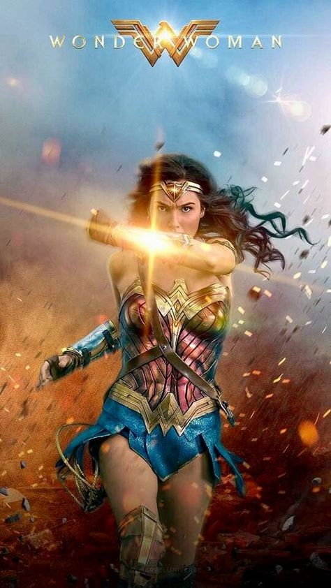 ▪️Wonder Woman is a fictional superhero appearing in American comic books published by DC Comics. The character is a… Wonder Woman Art, Wonder Woman Comic, Gal Gadot Wonder Woman, Marvel Dc, Super Heroine, Comic Art, Comic Books, Comic Movies, Wander Woman