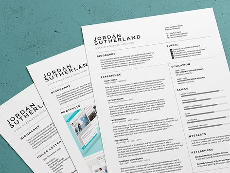 10 Creative Ways To Get Your Resume Noticed Resume cv, Cv - entry level graphic design resume