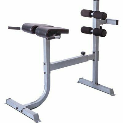 Strength Deluxe Roman Chair Hyperextension Bench Engages More Muscle Groups New In 2020 Gym Muscle Workout Chair Roman Chair Exercises