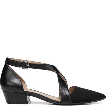 Naturalizer Blakely Shoe | Shoes, Women