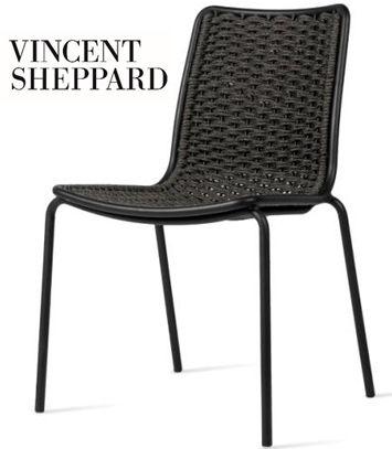 Oscar La Chaise Outdoor Signee Vincent Sheppard Chaise Et Juan