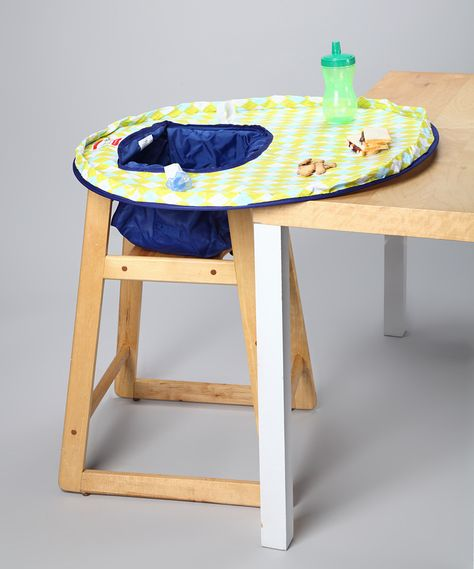Neatnik® Saucer Cambridge High Chair Cover/Placemat