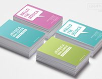 Free business card template goal planning pinterest cover letter size free business card template reheart Image collections