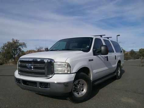 Ebay Advertisement 2005 Ford Excursion Xls 2005 Ford Excursion Xls Diesel Ford Excursion 2005 Ford Excursion Ford
