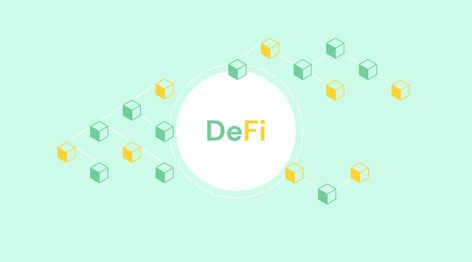 DeFi - The Whys, Whats, Wheres, and Hows of Decentralized Finance