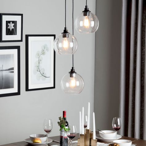 45 Decorative Pendant Lighting With Artsy Shade Designs | Elonahome.com