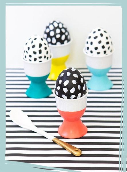 Easter Decorations To Try This Season - Colorful and Fun Easter Decorations  - Photos