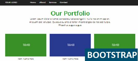 Asp Net Personal Portfolio Or Resume Template Binary Theme