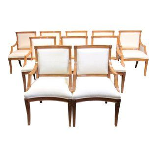 Vintage Used Dining Chairs For Sale Chairish Dining Chairs For Sale Dining Room Chair Cushions Antique Dining Chairs
