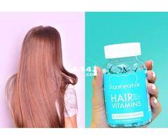 فيتامينات الشعر شوقر هير لتقويه بصيلات الشعر Skin Care Hair Vitamins Beauty Cosmetics