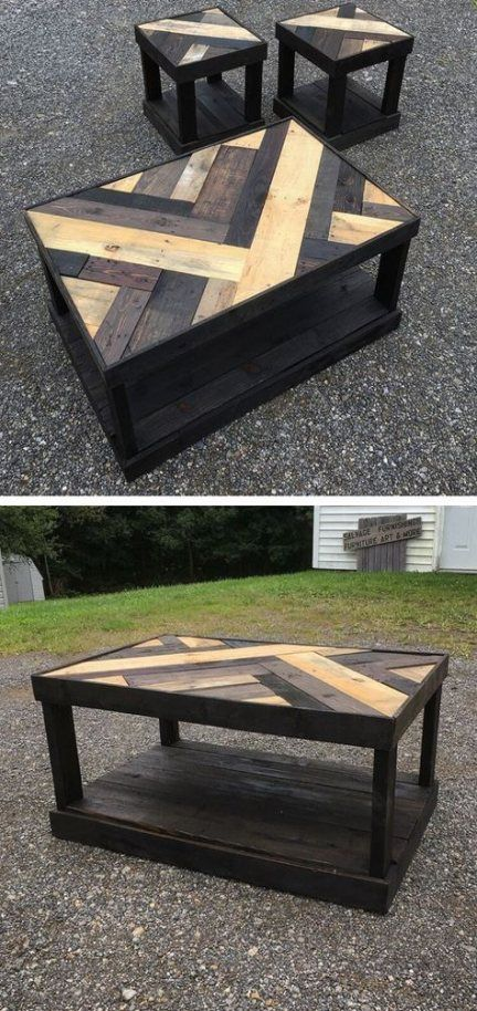 35 Ideas Diy Wood Projects 2x4 Coffee Tables For 2019 Diy