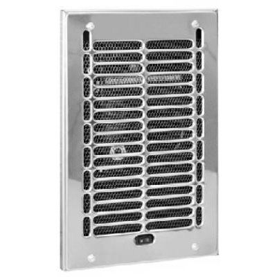 Cadet In Wall Fan Heater 120 Volt 1 000 Watt Model 79241 True Value Bathroom Heater Wall Fans Heater