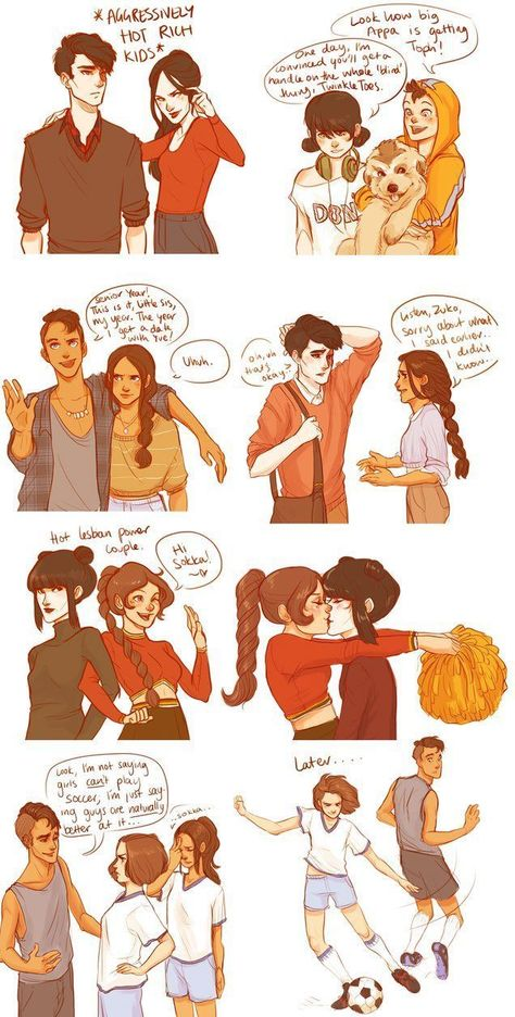 #wattpad #fantasy Posting content about our favorite characters from both ATLA and LOK.  All credits go to the artist.