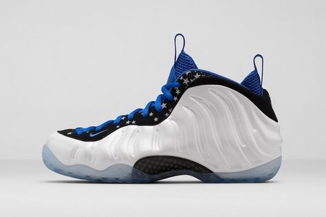 c66609559409b Nike Air Foamposite One   Lil Penny Posite