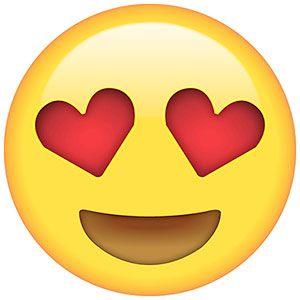 Emojis Enamorado Ojos Con Corazones Emojis Juegos Para Ninos Emojis Enamorado