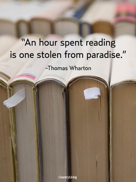 Quotes About Books - Book Quotes