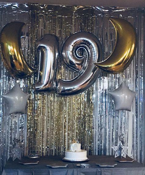 63 Ideas Birthday Ideas 19th 19th Birthday Party Birthday Ideas For Her 19th Birthday Ideas