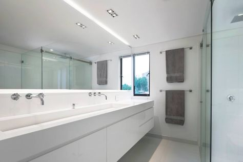 91 Badezimmer Ideen Bilder Von Atemberaubend Modernen
