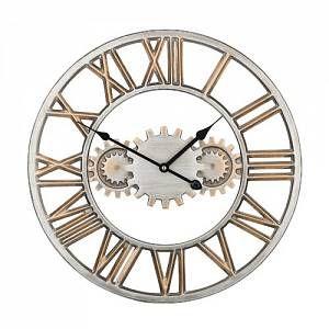 Borough Wharf Cloverdale 46cm Silent Wall Clock Wall Clock Clock Wall Clock London
