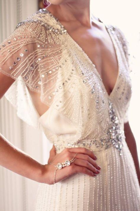 Buy wedding gown prom dresses,wedding boutique wedding couture,tropical bridesmaid dresses vintage wedding dresses for sale. Vestidos Vintage, Vintage Dresses, Vintage Weddingdress, Pretty Dresses, Beautiful Dresses, Jenny Packham Bridal, Glamour, Wedding Pinterest, Dream Dress