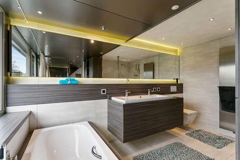 Badkamer Led Verlichting : Luxe badkamer led verlichting luxe badkamers pinterest