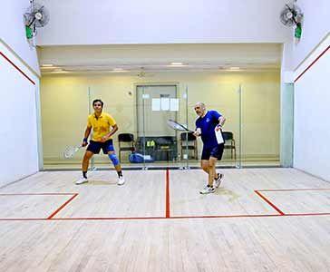 Squash Court In Thane Play Squash Squash Tennis Indoor Kids