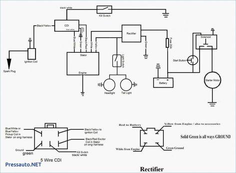 Lifan 250Cc Engine Wiring Diagram and Lifan Cc Wiring
