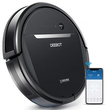 Top 10 Best Robot Mops In 2020 Vacuum Cleaner Cleaning Robot Vacuums
