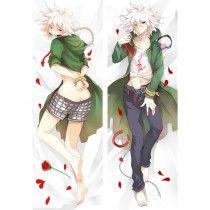 Body Pillow CASE Kaito Momota