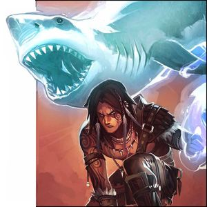 Shaman (5e Class) - D&D Wiki in 2019 | Dungeons, dragons