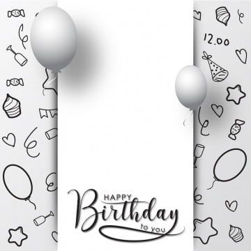 Birthday Background Png Vector Psd And Clipart With Transparent Background For Free Download Pngtree Happy Birthday Template Happy Birthday Frame Happy Birthday Text