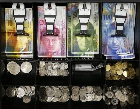 Swiss Franc Traders Betting Against the House May Win This Time