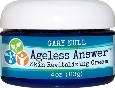 Ageless Answer Moisturizing Cream Gary Null 4.5 oz Cream Sensi Expert Gel Yeux Dermo-Apaisant Comforting Decongesting Care 0.5oz