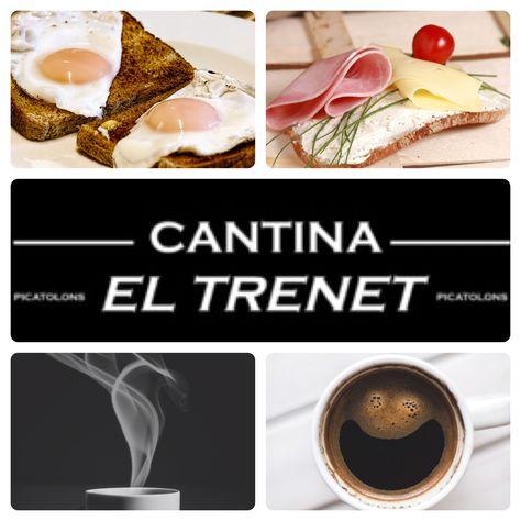 Tómate tu café o copa🍷en nuestra terraza... ...O pica algo🥪🍺que te podamos ofrecer si tienes hambre, seguramente Vicente te sorprenderá. Ven a comer con nosotros. Ven cuando lo necesites, estamos en la parada del TRAM 🚉 en El Campello. Estamos todo el día abiertos, para tu comodidad. 🕘 #Felizmiercoles #elcampelloturismo #costablanca #tram #desayunos #almuerzos #comidas #aperitivos #whitedreams #comida #gintonic #tucopa
