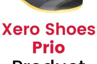 Xero Shoes Prio Men Women Product Review Athlete Men Amazon Logo