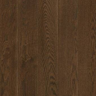 Oak 3 4 Thick X 2 1 4 Wide X 75 Length Solid Hardwood Flooring Oak Hardwood Flooring Hardwood Floors Solid Hardwood Floors