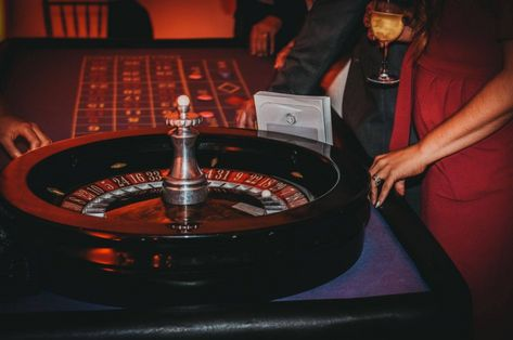 Fun Hire Wow Your Guests With Our Table Choices Of Roulette And Blackjack Tables All Which Come Experienced