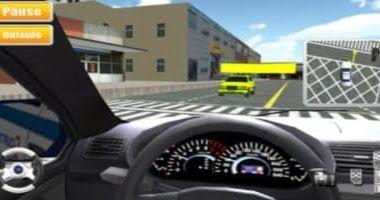 لعبة تعليم قيادة السيارات للنوكيا و اللوميا و الويندوز فون 2020 Nokia Driving School 3d Driving School School Car