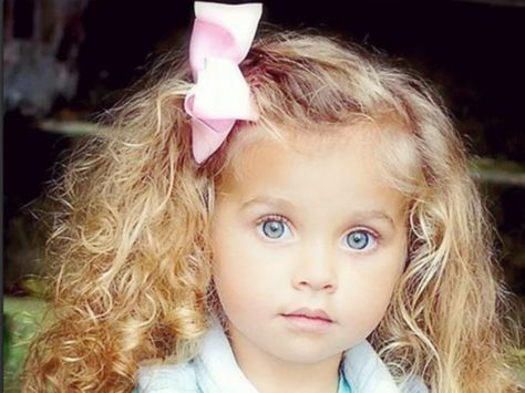 What Will My Future Child Look Like Baby Girl Blue Eyes Blue