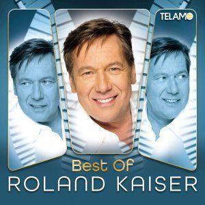 Roland Kaiser Best Of 2018 Musik Bucher