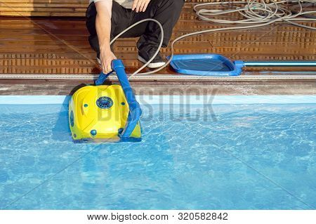 Best Automatic Pool Cleaners Best Automatic Pool Cleaner Automatic Pool Cleaner Pool Cleaning