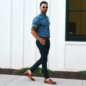 How to wear loafers, Loafers men outfit