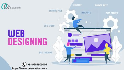 Ooi Solutions Is A Highly Developed Web Designing Company In Vijayawada Providing Professional Website Design S Website Design