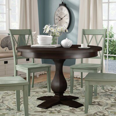 Madison Park Signature Madison Dining Table Dining Table Round