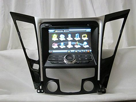 Special Offers - Hyundai 2012 Sonata OEM Replacement In Dash Double Din Touch Screen GPS Navigation DVD iPod Multimedia Radio 2011 - In stock & Free Shipping. You can save more money! Check It (June 22 2016 at 11:49AM) >> http://cargpsusa.net/hyundai-2012-sonata-oem-replacement-in-dash-double-din-touch-screen-gps-navigation-dvd-ipod-multimedia-radio-2011/