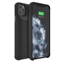 Juice Pack Access Apple Iphone 11 Pro Max In 2020 Iphone Mophie Iphone 11 This leaves the bottom completely open and accessible. pinterest