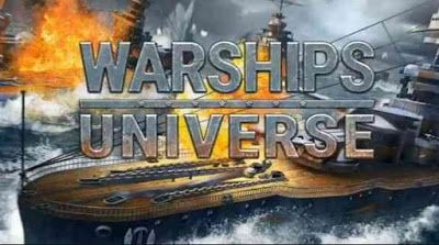 Warships Universe MOD APK + DATA Download – Mod Apk Free Download