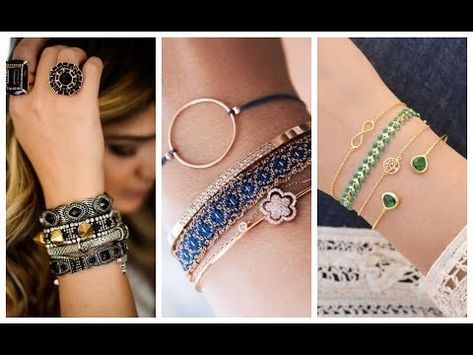New Fashion Trend 50 Latest And Trendy Bracelets Designs