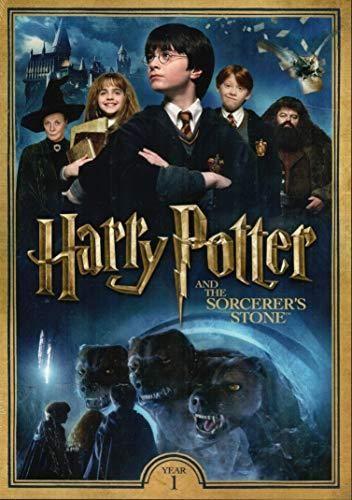 Harry Potter & The Sorcerer's Stone - Default