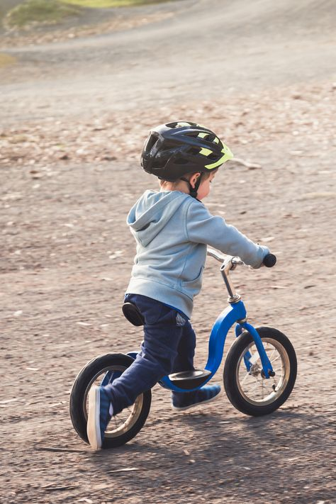 Toddler Bike and Kid Bike Options